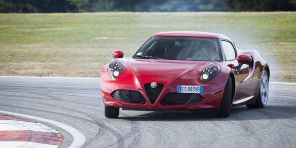 Alfa Romeo Experience Days à Nogaro