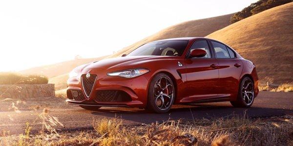 FCA revoit ses plans pour Alfa Romeo