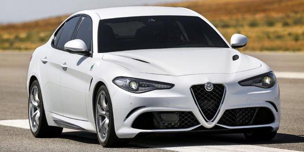 Alfa Romeo repousse l'arrivée de ses nouveaux modèles