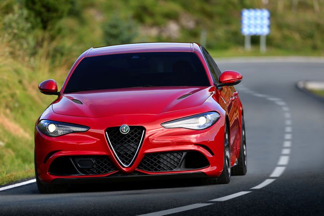 Alfa Romeo Giulia : ouverture des commandes le 6 mai