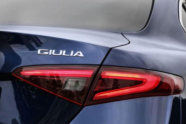 Nouveau bloc 2.0 litres Turbo pour l'Alfa Romeo Giulia