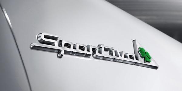 Giulietta QV Sportiva : revue de détail