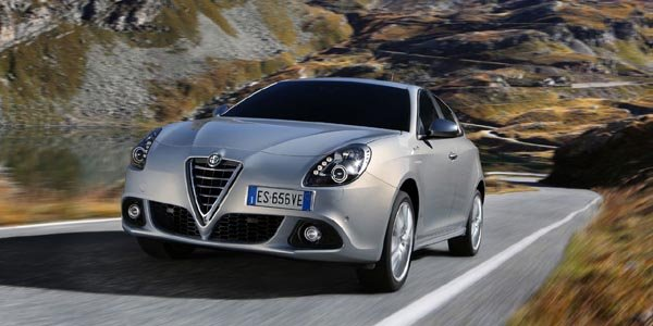 Alfa Romeo Giulietta MY14 : les prix