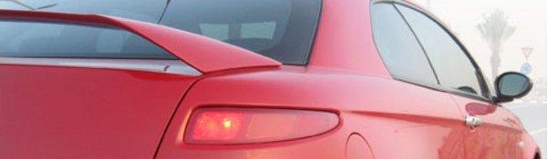 Autodelta met 405 ch dans une Alfa GT !
