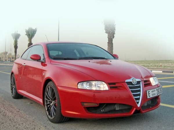 autodelta met 405 ch dans une alfa gt actualit automobile motorlegend. Black Bedroom Furniture Sets. Home Design Ideas