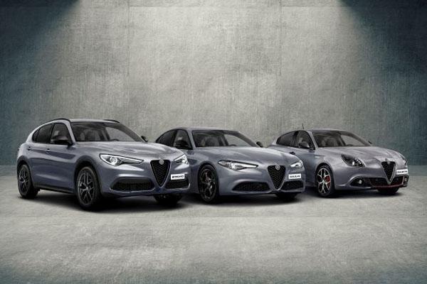 Alfa Romeo lance le Pack Emozione
