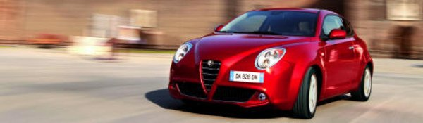 De nouveaux détails sur l'Alfa MiTo