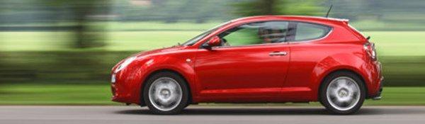 Alfa MiTo : nouveaux moteurs MultiAir