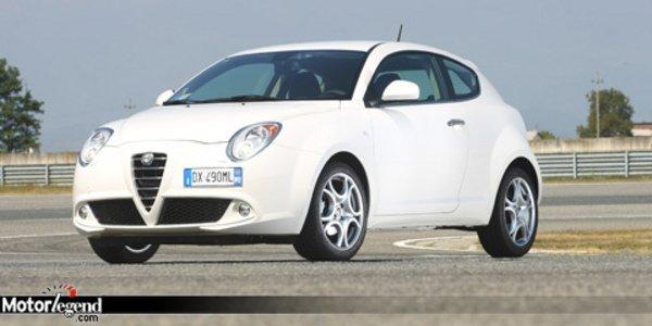 Technologie Alfa Romeo MultiAir