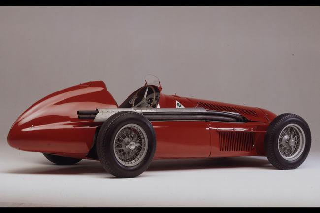 Alfa Romeo revient en Formule 1 avec Sauber