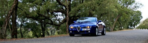 Le Spider Alfa se convertit au diesel
