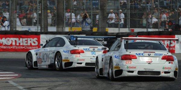 ALMS : victoire d'Acura sur le fil