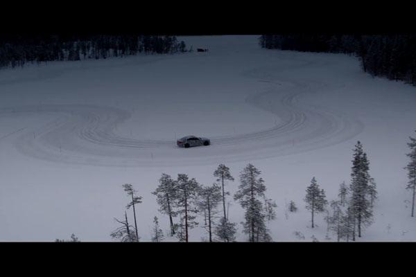 Un teaser pour la nouvelle Alpina B5 biturbo