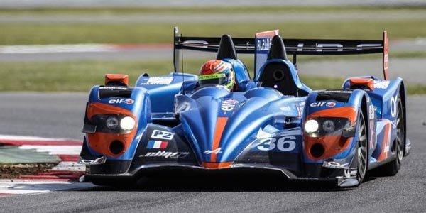 ELMS/Silverstone : Thiriet s'impose, Alpine 5ème