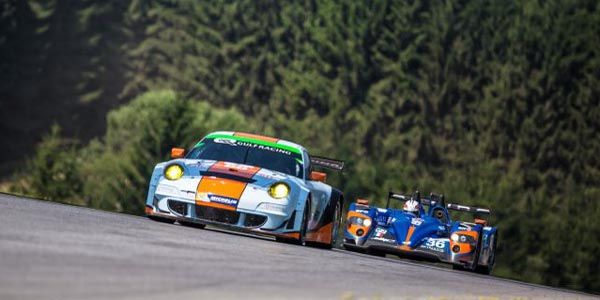ELMS : Alpine s'impose sur le Red Bull Ring
