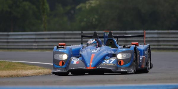 WEC : Alpine passe la seconde