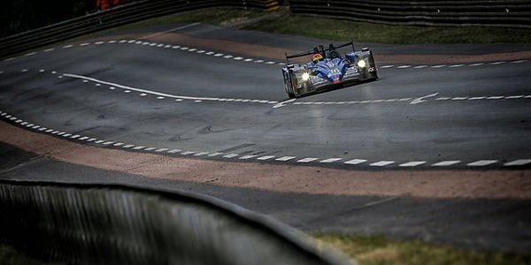 Le Mans : Alpine se tourne déjà vers 2016
