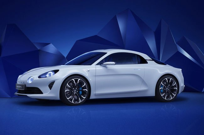 Alpine en recrutement de 90 CDI