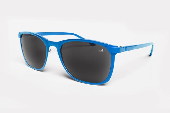 Alpine lance sa marque de lunettes