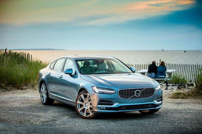 Nouvelle offre Android Auto pour Volvo Cars