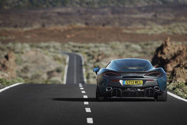 Apple pourrait investir dans McLaren