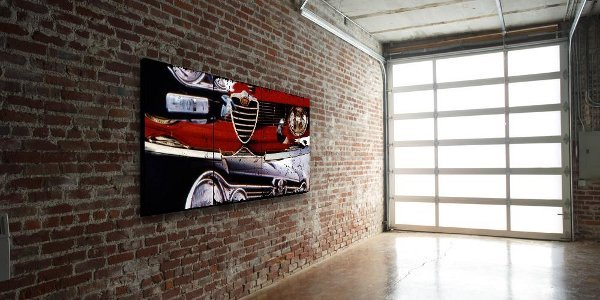 Art of Brands, collection Alfa Romeo