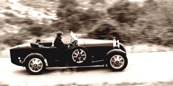 Artcurial Motorcars revient à Rétromobile