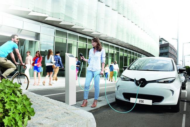 Assurance auto : les spécificités pour la voiture électrique