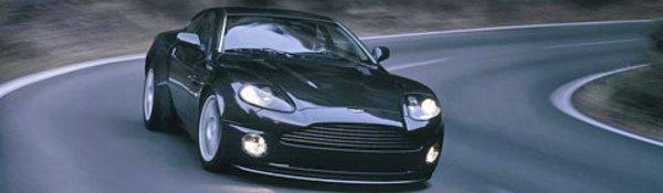 Une Aston à moteur central en 2012 ?