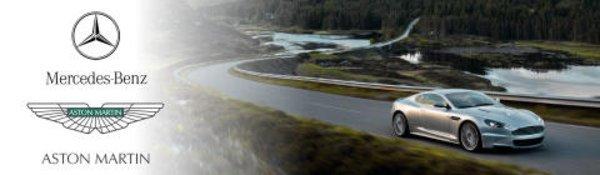 Aston Martin bientôt allié à Mercedes ?