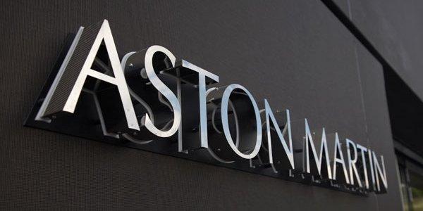 Aston Martin en pourparlers avec Daimler