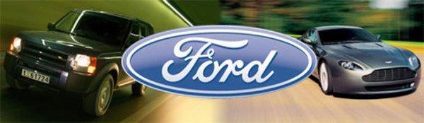 Aston et Land Rover sauvent le bilan de Ford