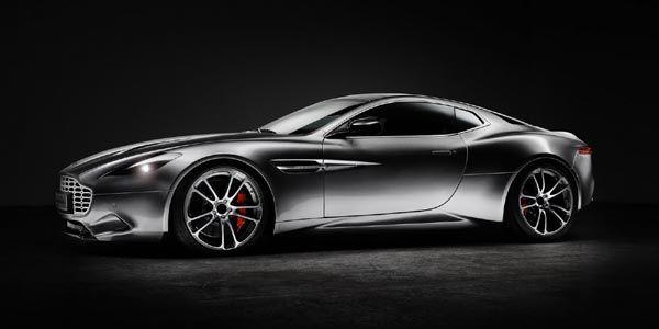 Aston Martin attaque Henrik Fisker