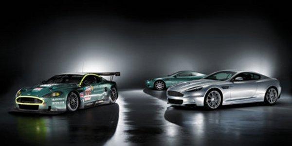 Cygnet : l'Aston Martin de poche