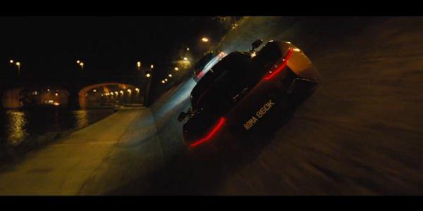 James Bond : nouveau trailer pour Spectre