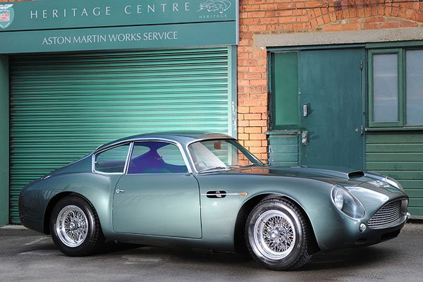 bonhams aston martin db4 gt zagato actualit automobile motorlegend. Black Bedroom Furniture Sets. Home Design Ideas