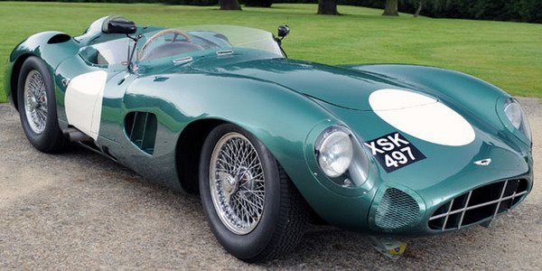 une aston martin dbr1 2 de 1957 vendre actualit automobile motorlegend. Black Bedroom Furniture Sets. Home Design Ideas
