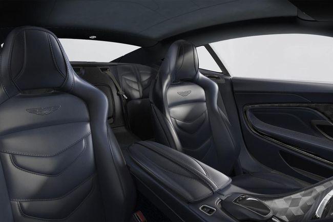 Aston Martin DBS Superleggera Neiman Marcus