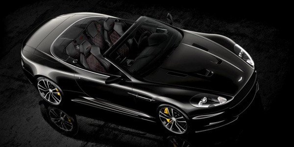 Aston Martin DBS Ultimate : l'addition
