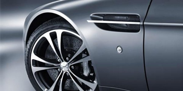Aston Martin s'installe en Turquie