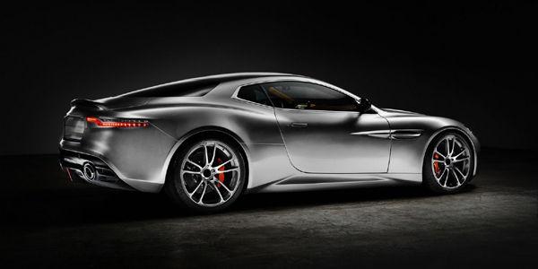 Aston Martin vs Henrik Fisker : affaire réglée