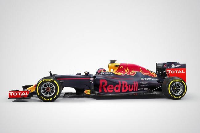 Aston Martin et Red Bull vont créer une Hypercar
