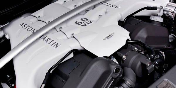 Aston Martin se met au downsizing