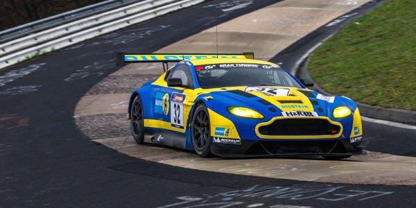 Du beau monde à l'Aston Martin Le Mans Festival