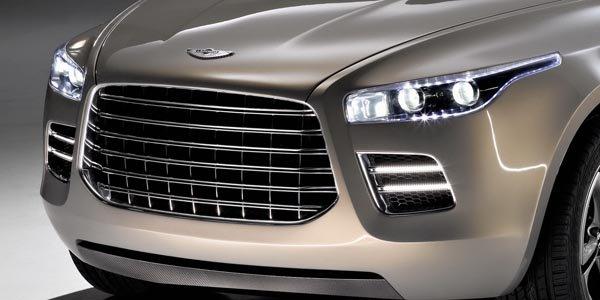 Aston Martin  : le SUV sur les rails