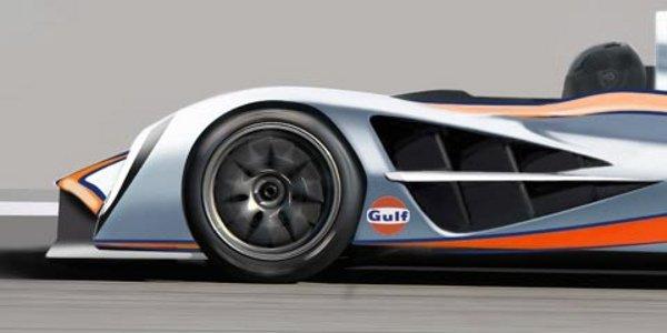 Aston Martin au Mans avec une LMP1 maison