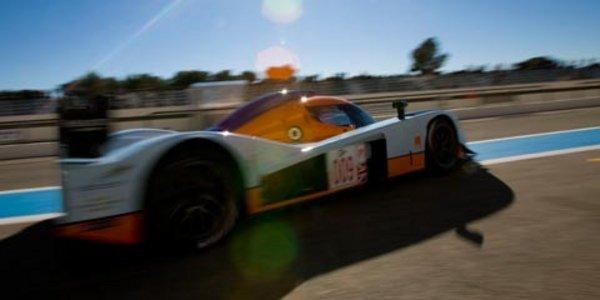 Aston Martin sera bien au Mans