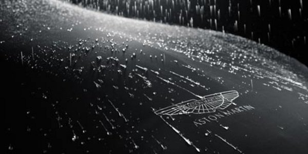 L'Aston Martin Rapide en version… Luxe