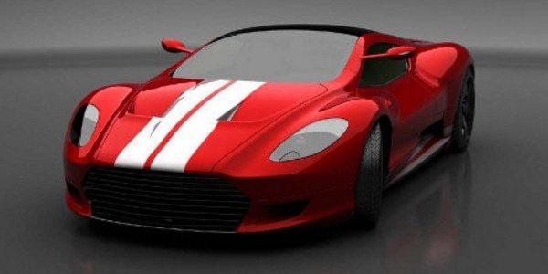 L'Aston Martin Super Sport sème le doute