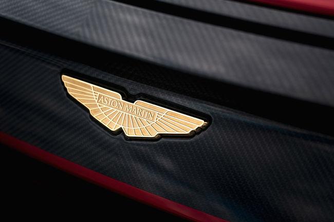 La première moto badgée Aston Martin en approche
